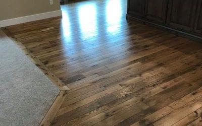 Hardwood Care and Maintenance