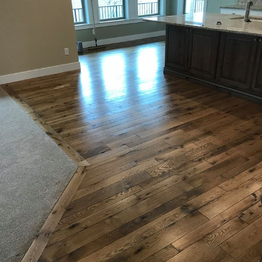 Hardwood Care and Maintenance